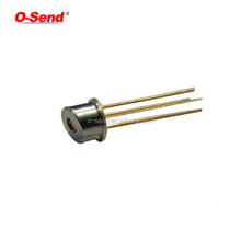 450nm 1.6w 9mm To-Can Blue Laser Diode