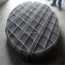 Anping Knitted Stainless Steel Wire Mesh Demister/Mist Eliminator