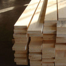 Laminated Wood Beams /lvl scaffold board for Construction