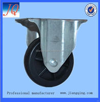 Design classical pu tread wheel industrial caster