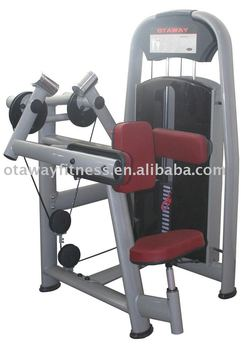 fitness equipment Lat Raise