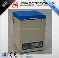 Good quality electric pottery crucible furnace/crucible kiln