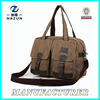 2013 Hot Sale Fashion Men's Vintage Canvas Leather Satchel Bag