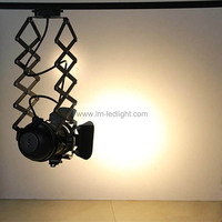Buy Hot sale 50W MR16 UL listed Line voltage e27 track light in ...