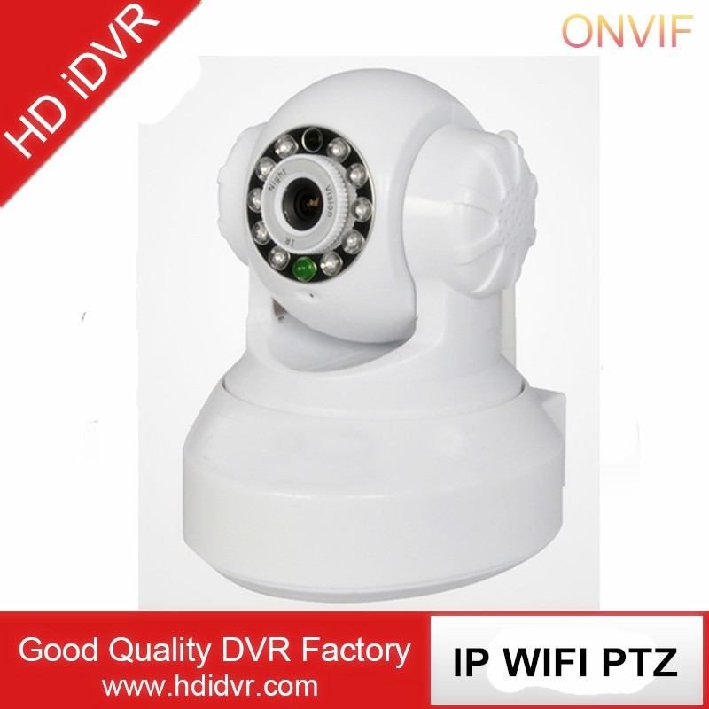 IR Digital IP Camera SD Card with SD Card,Support Cellphone Remotely View