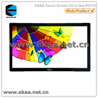 EKAA 65inch touch screen all in one pc/latest computer models