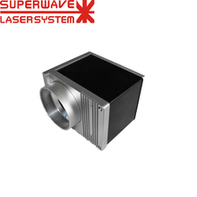 Super High-speed 3D Laser Galvanometer Scanner for Laser Marking Machine