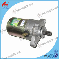 Top Quality Of Motorcycle Starter Motorcycle Starter Motor For Suzuki 12V Starter Motor