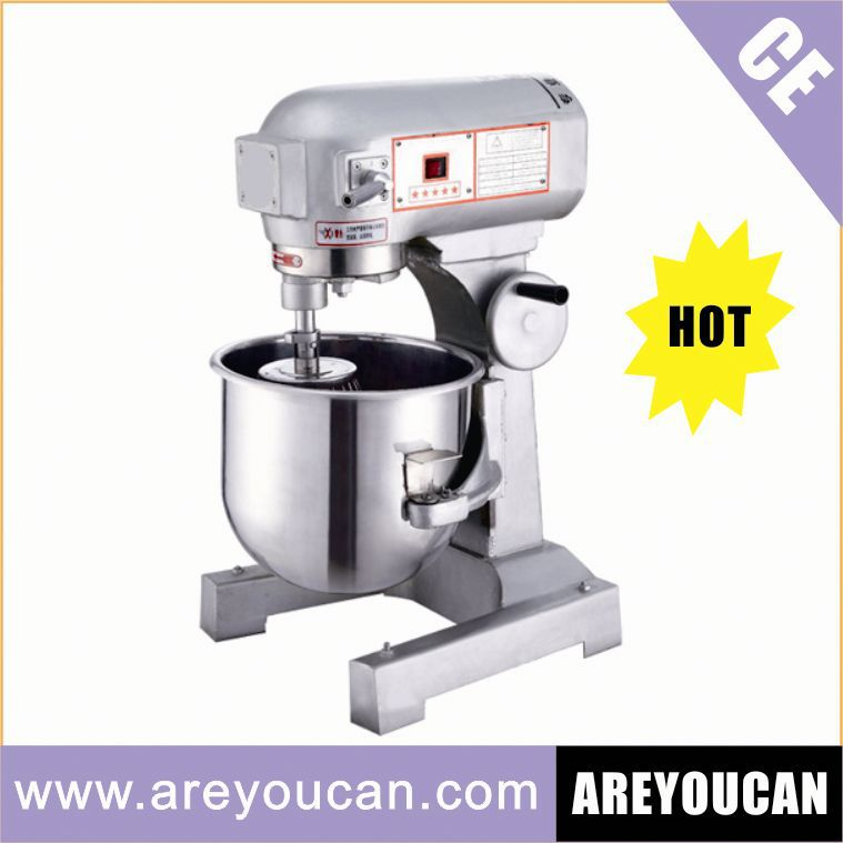 Bottom price top sell heavy duty stainless steel used large cake mixer machine for sale