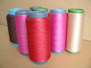 All Color Nylon yarn