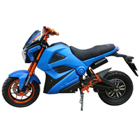 China Factory Price Power Bike Electric Motorcycle
