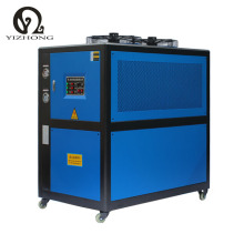 YIZHONG 10HP Chinese supplier recirculating reasonable price industrial water chiller