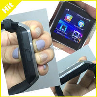 (TOP) Fashion Wearable BT Smart Watch DZ09 Support SIM TF, Smart Watch DZ09 for All Smart Phone, Camera Smartwatch DZ09