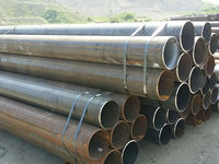 KOREA secondary steel pipes