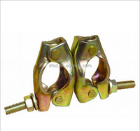 High quality, best price!!! Sleeve coupler! Inner joint pin! pressed sleeve clamp !made in China 17years manufacturer