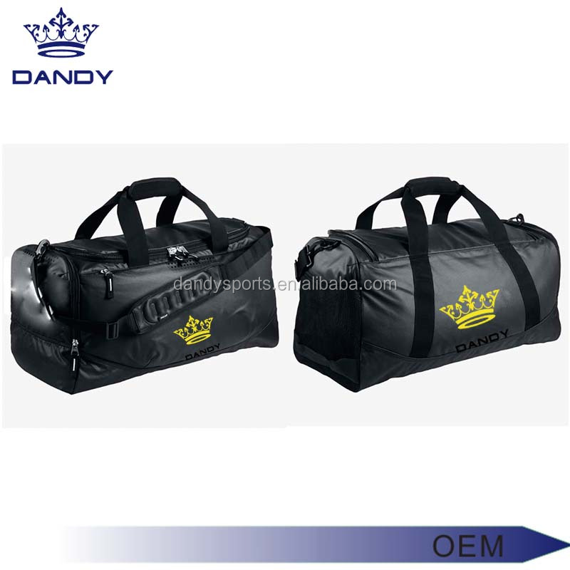 2016 gym travel luggage duffle bags sport bag Customized With OEM