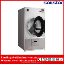 Commercial electric heating tumble dryer (15kg-150kg)