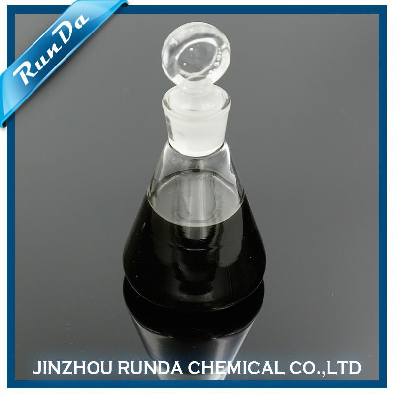 RD107(TBN400) Best seller welcomed industrial lubricants additive component sodium alkyl benzene sulfonate