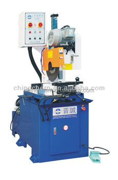 Rectangle/Square Steel Pipe Miter Angle Circular Sawing Machine