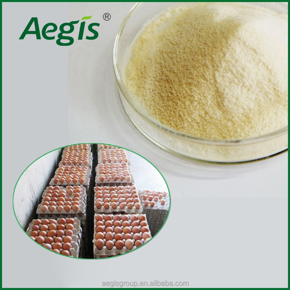 Higher egg productivity,poultry feed additive with Aegis lysozyme