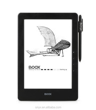 writing function 9.7 inch e-ink ebook reader OS4.0