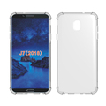 Clear TPU Back Cover Case For Samsung Galaxy J7 2018