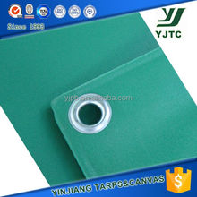 Knife Coated Fabric Waterproof 1000D Car PVC Tarpaulin
