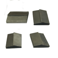 Steel Strapping For Seal Buckle Packing