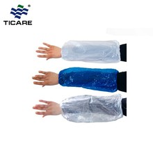 Hot Sale Professional Disposable PE Nonwoven Sleeve Cover