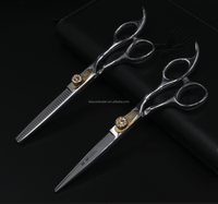 F2-60 Hot selling scissors for hair stylist with 10 years experience