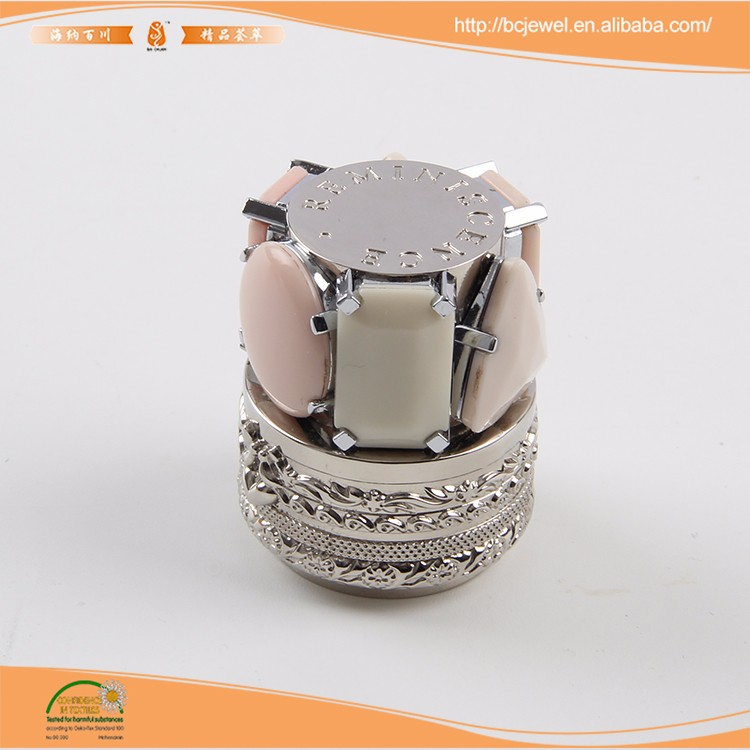 Popular cheap crystal car interior hanging accessories