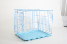 Well-suited mesh small animals dog cage for sale
