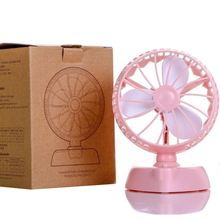 Mini Mini Handheld Battery Operated Exhaust Pocket Fan Handy