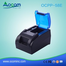 2 inches POS58 pos receipt thermal restaurant bill printer