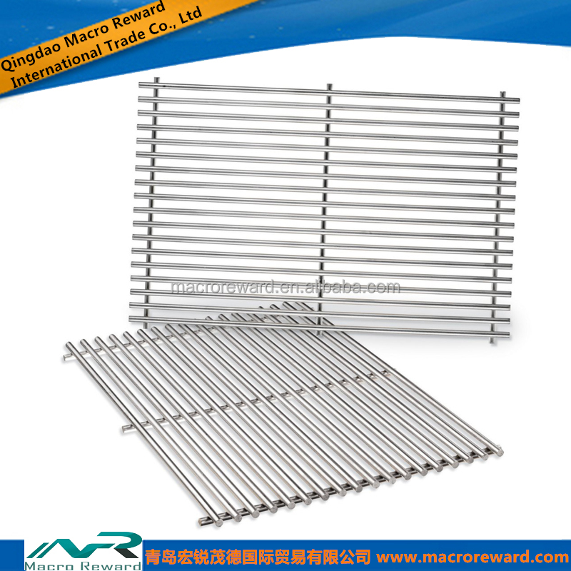SS 304 316 316L Stainless Steel Grating for Drain Cover