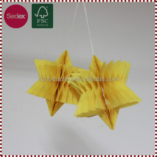 Craft Hanging Paper Honeycomb Paper Core for Door