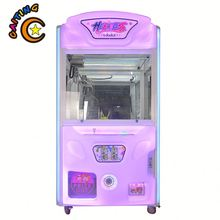 Customized toy crane claw machine for sale malaysia made in China