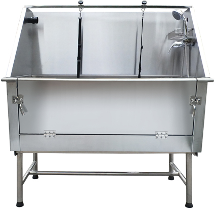 2015 Dog Tub stainless steel bath tub from factory direct supply H-105
