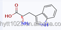 high quality and purity L-Tryptophan CAS:73-22-3