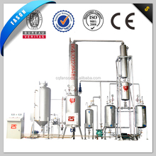 catalyst fraction diesel oil refinery distillation plant