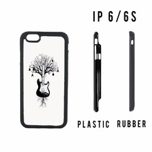 JESOY 2D Sublimation Printable Blank Phone Case For iphone, Covers 2D Sublimation For Mobile Phone