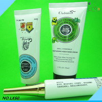 Supplier fancy design custom tube cosmetic asian tube asia tube