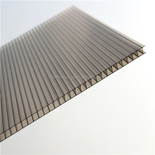 4mm/6mm/8mm/10mm cheap polycarbonate hollow sheet price