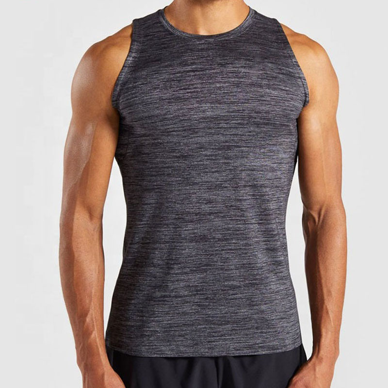Herren Training Athletisch Muscle Tank Tops