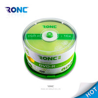 RONC dvd cd supplier in china