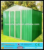 new ready made high quality garden shed / metal shed