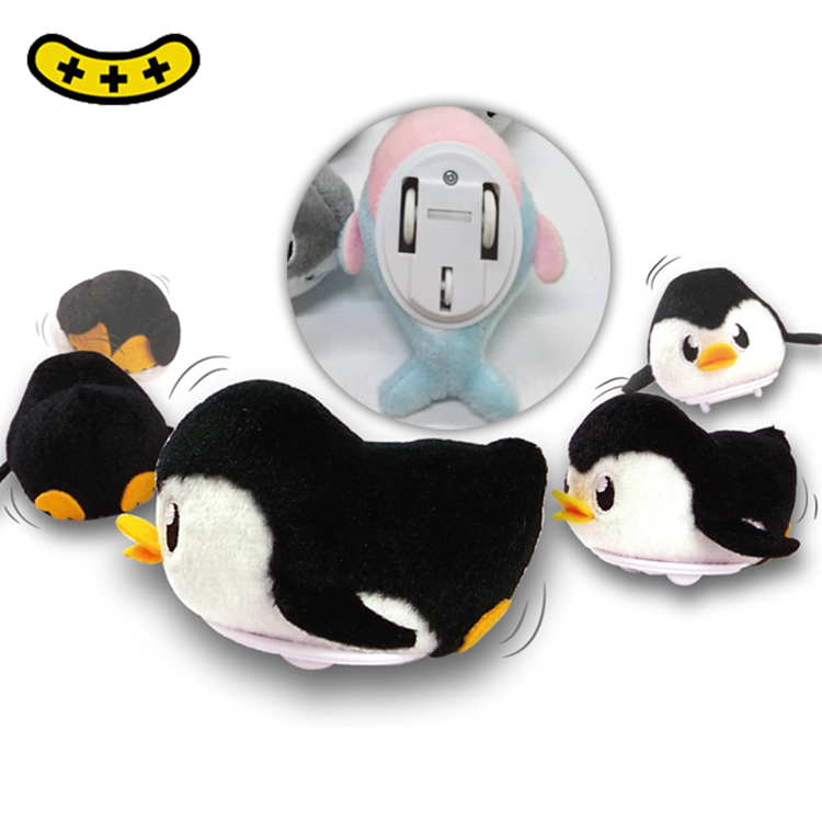 customized sea otter animal vinyl toy maker cute eye popping gifts