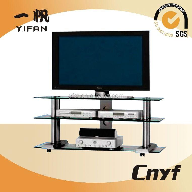 Target black tv stand