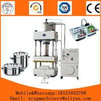 sheet metal seep drawing machine for Bending and pressing Steel Plate
