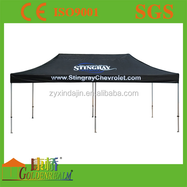 10ft *20ft Best quality aluminum easy up outdoor canopies